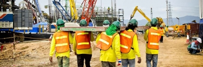 IOSH MANAGING SAFETY IN CONSTRUCTION
